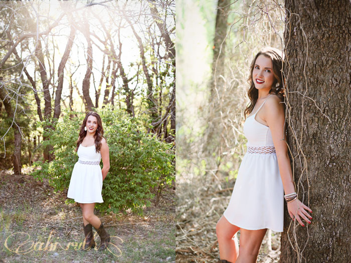little white dress and boots