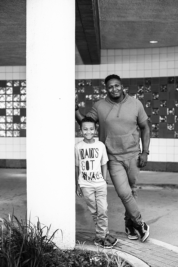 001 father son portraits